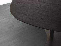 Tavolino in alluminioCHANEL - GALLOTTI&RADICE