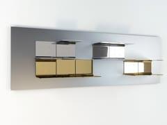 Mensola in alluminioBRICKELL - ALTREFORME