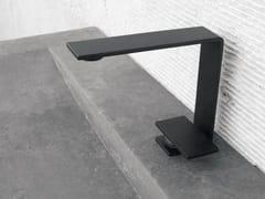Miscelatore per lavabo monocomando monoforo5MM | Miscelatore per lavabo monocomando - RUBINETTERIE 3M