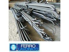 Sicilferro, Ferro Lavorato Sicilferro Armature metalliche