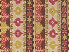 Tessuto da tappezzeria con motivi grafici IZMIT - Ethnic