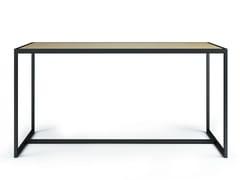Tavolo da giardino rettangolare GARDEN BISTRO | Tavolo rettangolare - Garden
