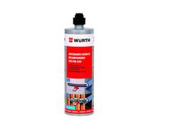 Würth, WIT-PM 200 Resina poliestere bicomponente senza stirene