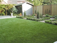 TARKETT, PARAISO Pavimentazione esterna in erba sintetica