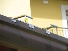 Dispositivo di protezione collettivaSICURCLIMB - SVELT