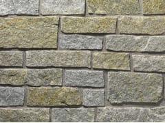 Rivestimento in pietra naturale per esterniLUSERNA RUSTICA | Rivestimento in pietra naturale - B&B RIVESTIMENTI NATURALI