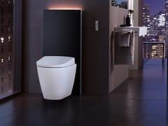 Modulo sanitario per wc con luce d'ambienteMONOLITH PLUS - GEBERIT