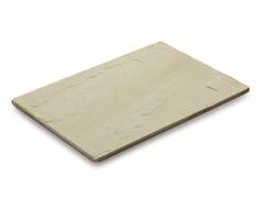 Pavimento per esterni in pietra calcarea MINT | Pavimento per esterni in pietra calcarea - Lastre