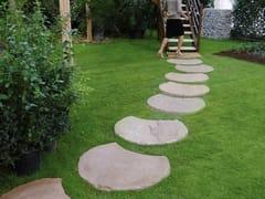 Camminamento in pietra naturale MULTICOLOR | Camminamento - Camminamenti