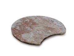 Camminamento in pietra naturale QUARZITE ORIENTALE | Camminamento - Camminamenti