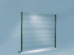 Recinzioni per il commercialeNylofor® 3D PRO - BETAFENCE ITALIA