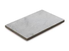 Pavimento per esterni CRISTAL WHITE - Lastre