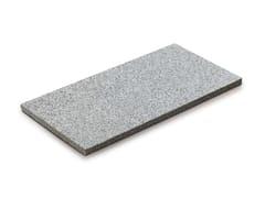 Pavimento per esterni in granito GRANITO BIANCO - Lastre