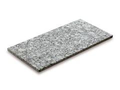 Pavimento per esterni in granito SERIZZO - Lastre