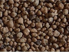GRANULATI ZANDOBBIO, Argilla espansa Granulato da giardino
