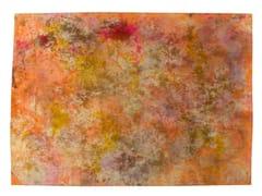 Tappeto vintage ricolorato DECOLORIZED MULTICOLOR - Carpet Reloaded