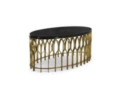 Tavolino ovale da salottoMECCA | Tavolino ovale - BRABBU DESIGN FORCES