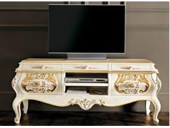 Mobile TV basso laccato 11105 | Mobile TV - Villa Venezia