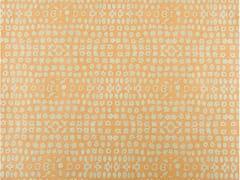 Tessuto in cotone con motivi graficiGRENADINES - KOHRO