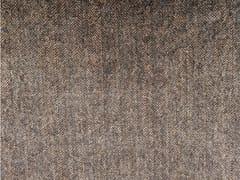 KOHRO, CARGO Tessuto a tinta unita in lino
