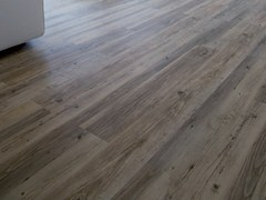 Pavimento LVT effetto legno e pietra CREATION CLIC SYSTEM - Piastrelle decorative di prestigio