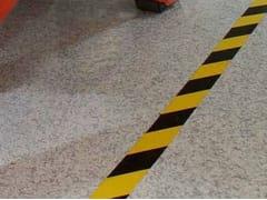Pavimento antibatterico statico dissipativo in vinile MIPOLAM TECHNIC EL 5 - Pavimenti antistatico-conduttivi