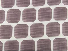 Tessuto a quadri in cotoneTADAO SQUARE - KOHRO