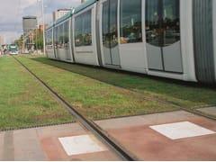 Elemento e canale di drenaggioACO Tram - ACO PASSAVANT