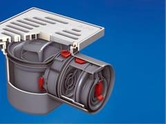 Componente per rete fognariaACO Junior® - ACO PASSAVANT