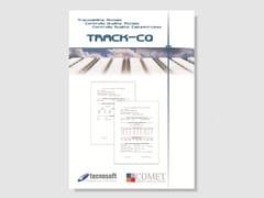 Tecnosoft, TRACK-CQ Software integrato Calcolo strutturale CAD