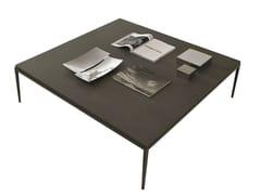 Tavolino quadrato KESSLER | Tavolino - Atelier