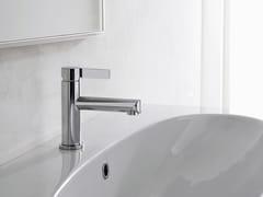 Miscelatore per lavabo monocomando monoforo TERRA | Miscelatore per lavabo monoforo - Terra