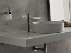 Miscelatore per lavabo monocomando TERRA | Miscelatore per lavabo monocomando - Terra
