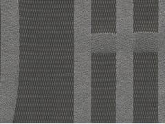 Tessuto in cotone con motivi graficiFIBULA - KOHRO