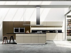 Cucina con isola IDEA | Cucina con isola - ICONE
