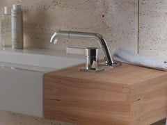 Dornbracht, PERFORMING WATER | Doccetta  Doccetta
