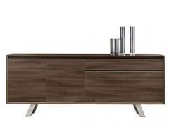Madia in legno con ante e cassetto ARTIGO   Madia - Artigo