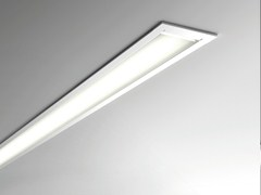 Lampada da soffitto a LED a incassoMICROFILE   Lampada da soffitto - LUCIFERO'S