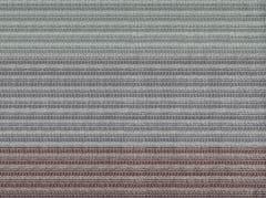 Tessuto a righe in cotone e linoASAWA 2 - KOHRO