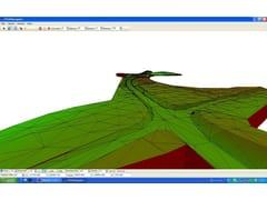 STS, WinROAD Rilievo topografico, catastale, modellazione terreni / Progettazione stradale e ferroviaria