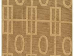 Tessuto in cotone con motivi graficiROLAND GARROS - KOHRO