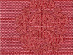 Tessuto damascato in cotoneKINGDOM - KOHRO