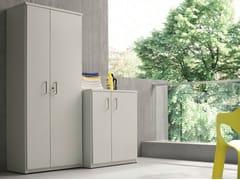Mobile lavanderia per esterni per lavatriceBRACCIO DI FERRO | Mobile lavanderia per esterni - BIREX