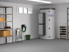 Termoaccumulatore combinato per acqua di riscaldamentoPUFFERMAS 2 POWER® - CORDIVARI