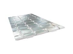 Pannello radiante a pavimento per sistemi a seccoR883-1 - GIACOMINI