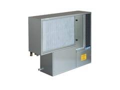 Giacomini, KDP Unità monoblocco per il controllo dell'umidità dell'aria