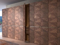 Armadio componibile in legno ORIGINAL LIFESTYLE | Armadio componibile - CARPANELLI