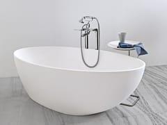 Kos by Zucchetti, MUSE Vasca da bagno centro stanza