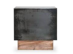 Tavolino basso quadrato LOREN | Tavolino quadrato -