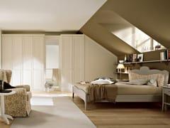 Camera da letto in abete NUOVO MONDO N05 - Nuovo Mondo